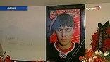 """Причиной смерти молодого хоккеиста омского """"Авангарда"""" Алексея Черепанова стал недосмотр командных врачей"""