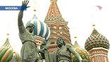 Минин и Пожарский могут вернуться на свое историческое место в центре Красной площади, между Мавзолеем и ГУМом