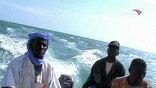 Подобный размер выкупа, по утверждению пиратов, заявивших о сумме по телефону, связан с арестом кораблями НАТО сомалийских рыбаков и уничтожением их лодок и снастей
