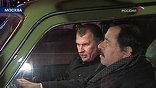 """""""Второе пришествие"""" Даниэля Ортеги в Москву"""