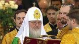 Патриарх Московский и всея Руси Кирилл совершит свою первую поездку в качестве Предстоятеля Русской Православной Церкви