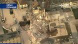Дом рухнул 3 марта. Точная причина обрушения пока не установлена