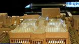 В Москве продолжаются споры о том, каким быть обновленному Пушкинскому музею. Право реконструировать знаменитый культурный центр отдано британцу Норману Фостеру