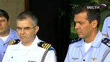 Подполковник бразильских ВВС Энри Муньос сообщил о количестве найденных тел