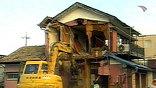 Строительная площадка превращается в источник потенциальной опасности