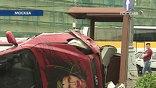 Что привело к головокружительному кульбиту автомобиля и чудесному спасению инспектора ДПС?