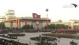 """Северная Корея пригрозила """"стереть с лица земли"""" США и Южную Корею своим ядерным оружием, если они будут угрожать ее безопасности"""