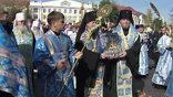 Большой праздник для православных Курска. Патриарх Московский и Всея Руси Кирилл привёз им из Москвы святыню, которую 700 лет назад верующие обрели на этой земле, но потом почти на век потеряли.