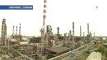 """С прошлого года 51 процент акций еще одного нефтеперерабатывающего завода сербской нефтяной компании НИС принадлежит """"российской """"Газпромнефти""""."""