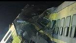 Железнодорожная катастрофа в Египте. По меньшей мере, 25 человек погибли. Спасательные работы на месте трагедии продолжаются до сих пор. По предварительным данным, причиной ЧП стал неисправный семафор.