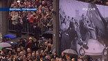 Германия отмечает 20-летие со дня падения Берлинской стены. 9 ноября 1989-го перестала существовать самая известная граница в мире, которая разделяла не только Берлин, но и всю Европу.