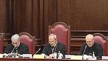 В спорах о смертной казни в России поставлена точка