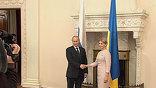 Премьер-министры РФ и Украины - Владимир Путин и Юлия Тимошенко  - проводят переговоры в узком составе, на которых обсуждают, в том числе газовый вопрос