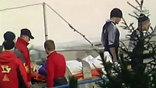 Российскую бобслеистку Ирину Скворцову прооперировали в Германии, ее состояние врачи оценивают как тяжелое. 20-летняя спортсменка получила травму позвоночника во время тренировочного заезда на трассе в Кёнигзее.