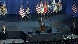 Президент США представил новую стратегию американский действий в Афганистане