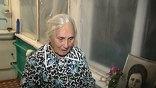 Пенсионерка Нина Демиденко