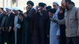 Аятолла Монтазери скончался накануне