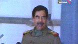 Во вторник днем Саддам Хуссейн отверг последний ультиматум Буша