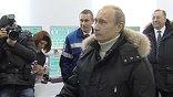 Владимир Путин запустил нефтепроводную систему ВСТО