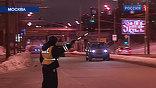 По статистике МВД, в минувшем году более 2000 человек погибли по вине пьяных водителей