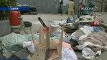 Положение дел в Порт-о-Пренсе чудовищное. Сегодня там похоронили 5000 человек, но улицы все равно усыпаны телами, которые уже начали разлагаться