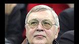 Скончался известный футболист, тренер, журналист Юрий Севидов