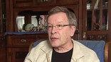 """Писатель Виктор Ерофеев:""""Мне кажется, что американские писатели правильно поступили"""""""