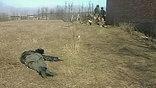 """Бандгруппа, уничтоженная  в ингушском селе Экажево, причастна к подрыву """"Невского экспресса"""""""