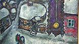 """Выставка работ русских мастеров, чью принадлежность к мировой столице художественной жизни начала прошлого века художник и писатель Илья Зданевич определил как """"парижачьи"""", открылась в галерее """"Наши художники"""""""