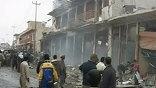 В Ираке произошла очередная серия терактов