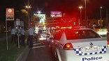 Местная полиция задержала экс-чемпиона мира