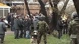 В столице Киргизии в результате беспорядков погибли 17 человек, более ста получили ранения