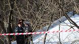 В аэропорту Домодедово приземлился вертолет МЧС, которым доставлены тела погибших ї EPA