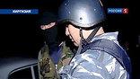Население продолжает добровольно сдавать оружие, захваченное в отделах милиции 6-8 апреля