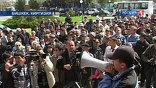 По сообщениям из Бишкека, в сейфах некоторых банков Киргизии найдены десятки миллионов долларов и золотые слитки, отложенные на черный день семьей Бакиева