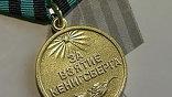 """Ветерану из Костромы Евдокии Мухиной вручили медаль """"За взятие Кенигсберга"""""""