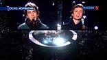 """В Осло стартует """"Евровидение-2010"""""""