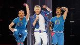 """Финалисты """"Евровидения-2010"""": Сербия"""