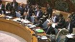 Совбез ООН осудил атаку гуманитарного конвоя Израилем. Экстренное заседание длилось более 12 часов. Оно было созвано по инициативе Анкары. Стороны призвали Тель-Авив немедленно освободить удерживаемых правозащитников.