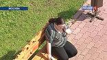 Когда-то давно, лет двадцать назад Тамара Николаевна была стройной девушкой: 59 килограммов веса.