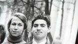 В конце 80-х Перельман работал в США. В 96-м вернулся в Петербург и устроился в математический институт