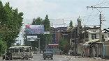 Траур по жертвам конфликта в Киргизии продлится три дня. По официальным данным, в уличных столкновениях погибли 187 человек, хотя реально это число может быть гораздо больше.
