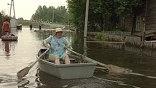 Жители одного из пригородов Барнаула вынуждены покидать свои дома