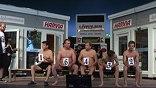 К шестой минуте из шести финалистов остались только двое