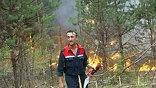 Огнеборцы из Армении работают в Мордовии уже неделю