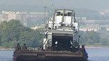 Долгих два года судно везли из Нижнего Новгорода в Иркутск
