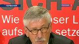 """Тило Саррацин в своём произведении """"Германия отменяется"""" категорично высказывается против мусульманской иммиграции"""