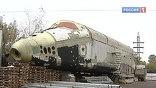 """Знаменитый орбитальный корабль """"Буран"""" сегодня представляет жалкое зрелище"""