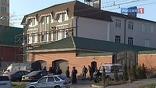 В Ростове-на-Дону на улице Портовой в доме 364 сегодня был задержан Сергей Цапок – предполагаемый главарь организованной преступной группировки, которая держала в страхе жителей станицы Кущевской