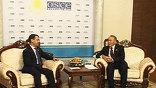 Саммит Организации по безопасности и сотрудничеству в Европе открылся в Астане